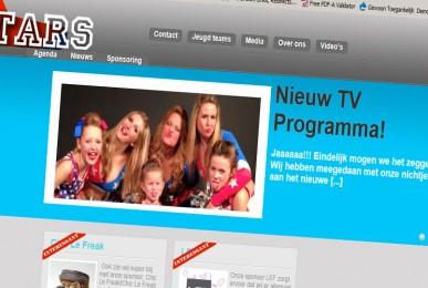 allstars-website